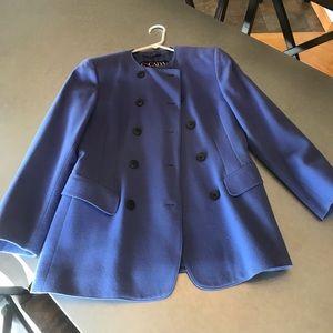 Double breasted Escada Jacket